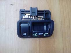 Кнопка открывания багажника. Nissan Teana, J31 Двигатель QR20DE