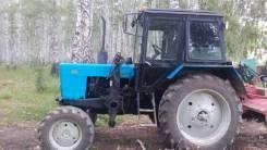 МТЗ 82. Продается трактор МТЗ-82, 4 075 куб. см.