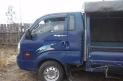 Kia Bongo. Продается грузовик КИА Bongo 3, 2 902 куб. см., 1 095 кг.