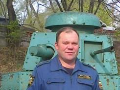 Инспектор службы безопасности. Среднее образование, опыт работы 14 лет