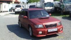 Subaru Forester. автомат, 4wd, 2.0, бензин