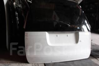 Дверь багажника. Toyota Lite Ace Noah, SR40G, SR40