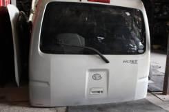 Дверь багажника. Daihatsu Hijet