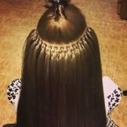 Бразильское наращивание волос