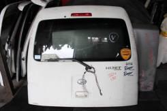 Дверь багажника. Daihatsu Hijet, S321V