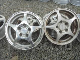 Honda. 5.5x15, 5x114.30, ET50, ЦО 64,1мм. Под заказ