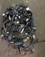 Проводка под торпедо. Mazda Bongo Friendee, SGLR Двигатель WLT