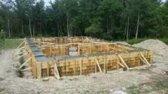 Дома, дачи, крыши, заборы, бани- ремонт и строительство под ключ