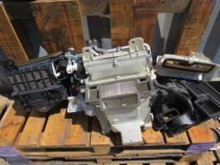 Печка. Toyota Harrier Двигатель 1MZFE