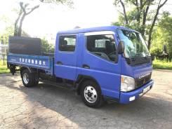 Mitsubishi Canter. Продаётся грузовик , 5 250 куб. см., 3 000 кг.