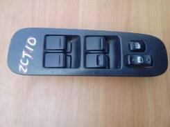 Блок управления дверями. Toyota Opa, ZCT10, ZCT15, ACT10 Двигатели: 1AZFSE, 1ZZFE