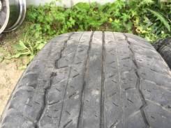 Dunlop Grandtrek AT20. Всесезонные, износ: 60%, 1 шт