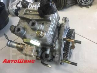 Компрессор тормозной. Mitsubishi Fuso Двигатель 6M61