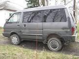 Nissan Vanette. VUJNC22, LD20