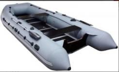 Адмирал. Год: 2016 год, длина 4,50м., двигатель подвесной, 40,00л.с., бензин