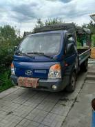Hyundai Porter. Продается грузовой , 2 500 куб. см., 1 200 кг.