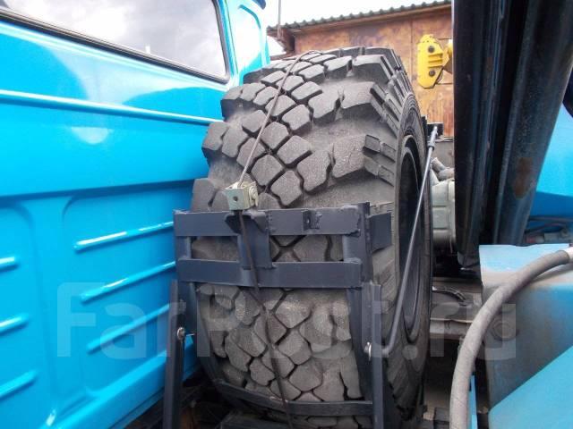Урал 4320. УРАЛ 4320 с КМУ ИМ-95, 11 500 куб. см., 12 000 кг.