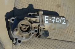 Механизм блокировки дифференциала. BMW X5, E70 Двигатель N62B48