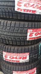 Bridgestone Blizzak Revo2. Зимние, без шипов, 2008 год, без износа, 4 шт