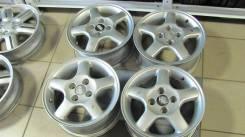 ASA Wheels. 6.0x14, 4x100.00, ET38, ЦО 67,1мм.