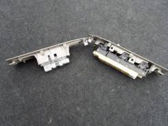 Блок управления стеклоподъемниками. Toyota Allion, ZZT240 Двигатель 1ZZFE
