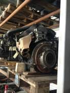 Двигатель в сборе. Nissan Atlas Двигатель NA16S