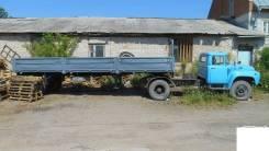 Одаз. Продам полуприцеп ОДАЗ-9351З с ЗИЛ-431410, 10 525 кг.
