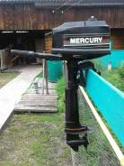 Mercury. 5,00л.с., бензин