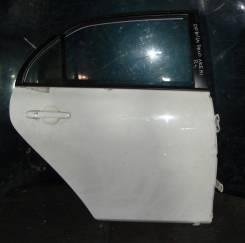 Дверь Toyota Corolla AXIO NZE141 задняя правая