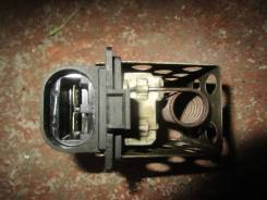Резистор вентилятора охлаждения. Renault Fluence