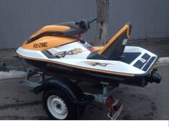 BRP Sea-Doo 3D. 110,00 л.с., Год: 2004 год