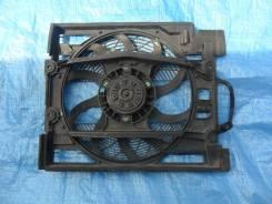 Вентилятор охлаждения радиатора. BMW 5-Series, E39