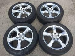 Toyota. 7.0/7.5x17, 5x114.30, ET50/50, ЦО 60,1мм.