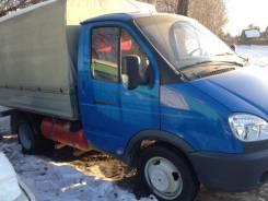ГАЗ 3302. Продается Газель, 2 000 куб. см., 1 500 кг.