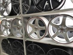 """Sakura Wheels. 7.0x16"""", 4x98.00, ET35, ЦО 67,1мм."""