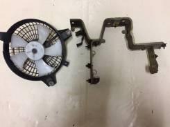Вентилятор радиатора кондиционера. Mazda Bongo Friendee, SGL3, SGLR, SGL5, SGLW Двигатель WLT