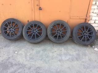 2Crave Wheels. x17, 5x100.00