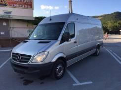 Mercedes-Benz Sprinter 319 CDI. Продается Грузовой фургон Мерседес Спринтер 319., 3 000 куб. см., 3 500 кг.