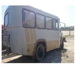 Кавз 3976. Продается Автобус КАВЗ 3976-020, 4 250 куб. см., 21 место
