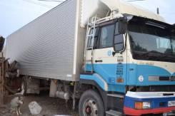 Nissan Diesel. Продается грузовик Термо будка, 12 500 куб. см., 12 500 кг.