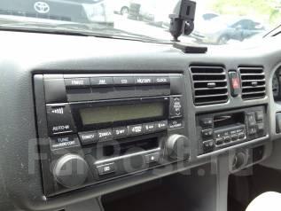 Магнитола. Mazda Bongo Friendee, SG5W, SGE3, SGEW, SGL3, SGL5, SGLR, SGLW