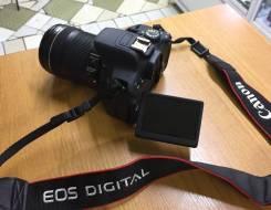 Canon EOS 700D. 15 - 19.9 Мп, зум: 7х