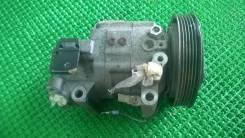 Компрессор кондиционера. Nissan Expert, VW11 Двигатель QG18DE