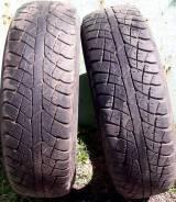 Dunlop Grandtrek AT2. Всесезонные, износ: 70%, 2 шт