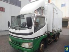 Toyota Dyna. XZU362, S05C