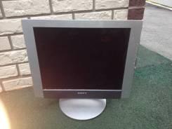 "Sony. 19"", технология ЖК (LCD)"