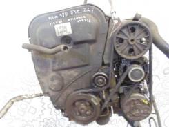 Контрактный (б у) двигатель Вольво S80 2003 г B5244S2 2,4 л. бензин
