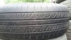 Bridgestone B250. Летние, 2011 год, износ: 30%, 1 шт