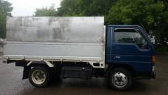 Mazda Titan. Продается грузовик , 4 300 куб. см., 2 000 кг.
