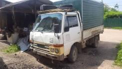 Nissan Atlas. Продается грузовик , 2 289куб. см., 1 700кг., 4x2